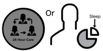 Live-in Care Basics - image Screenshot_1 on https://grandmajoan.com