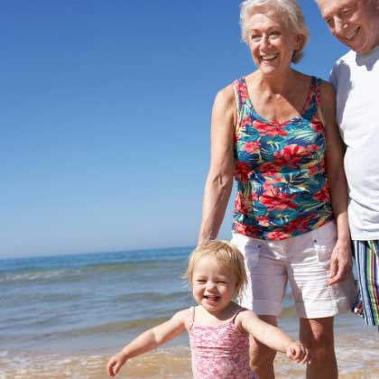 Why Live-in Care - image couple-beach on https://grandmajoan.com