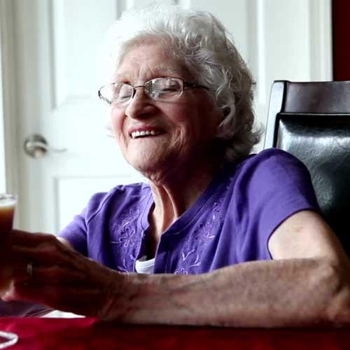 Why Live-in Care - image grandma-purple on https://grandmajoan.com