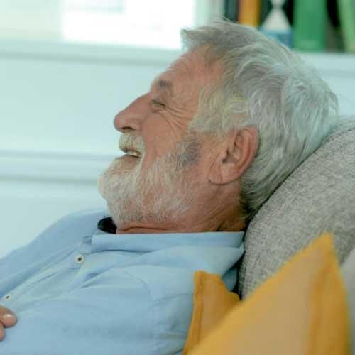 Why Live-in Care - image grandpa-sleep on https://grandmajoan.com