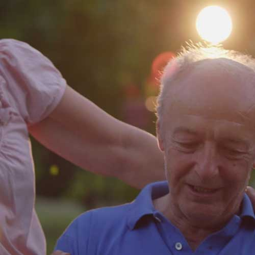 Why Live-in Care - image grandpa-sunset on https://grandmajoan.com