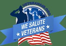 VA Benefits & LTC Insurance - image www.grandmajoans.net552va-badge on https://grandmajoan.com